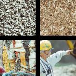 リサイクル原料・製品加工
